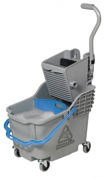 Numatic ComCar 1G cleaning trolley