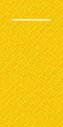 Besteckserviette 4-lagig 1/8 Falz gelb