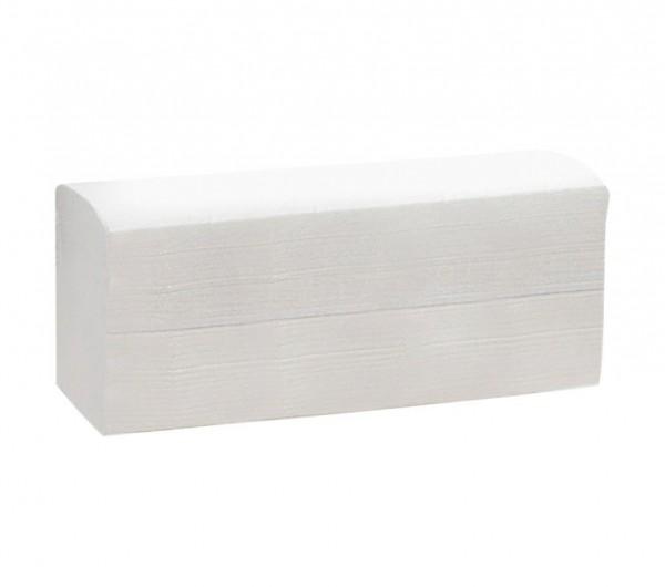 Papierhandtuch Z-Falz Premium 2-lagig