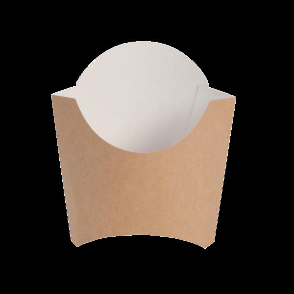 Bio Karton Snackbox