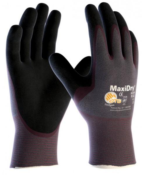 MaxiFlex Handschuh MaxiDry