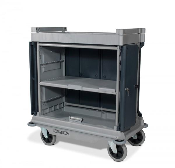 Numatic Hotelwagen NKU30HF