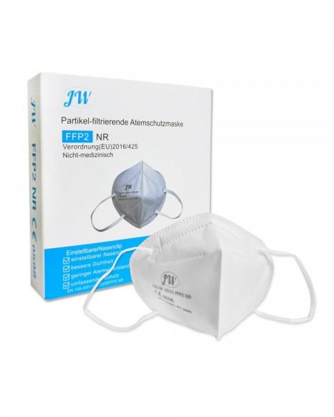 FFP2 Atemschutzmaske JW