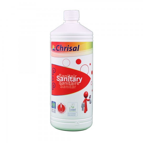 Probiotischer Sanitärreiniger 1 Liter