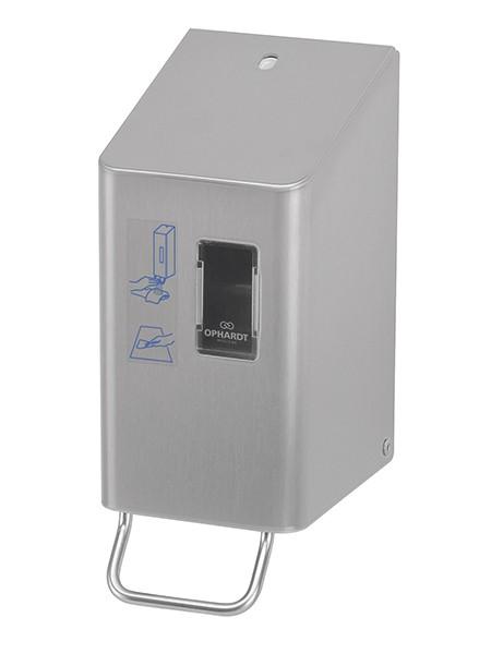 TSU 2 Dispenser per la disinfezione del sedile del water 250ml