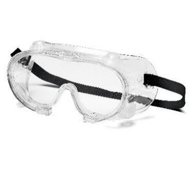 Vollsichtschutzbrille Goggles