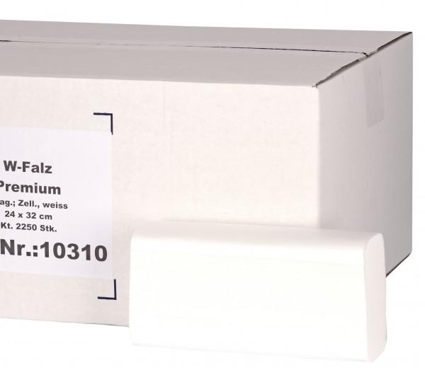 Papierhandtuch Interfold Premium 3-lagig
