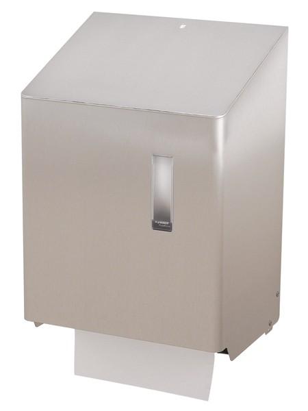 Automatischer Papierhandtuchspender Edelstahl