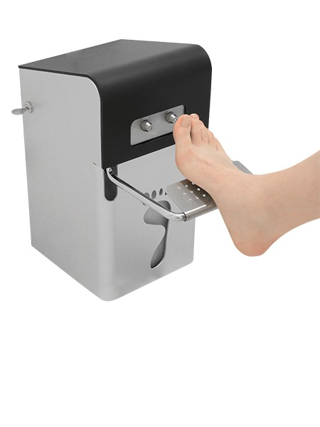 Ingo-ped disinfector for feet 7500ml