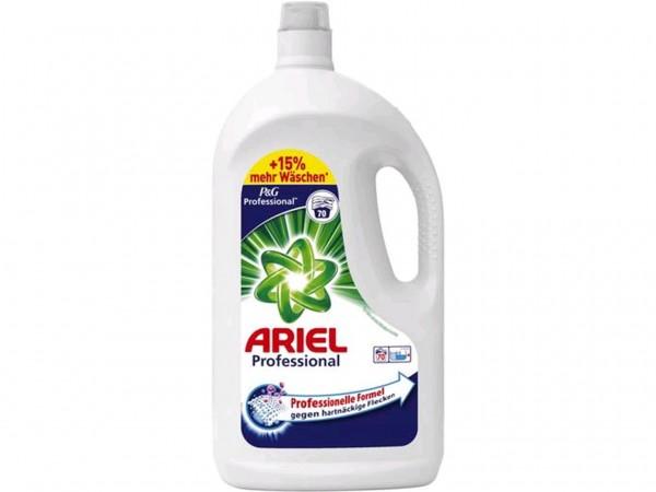Ariel Professional Vollwaschmittel