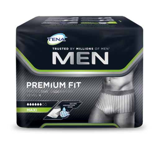 Tena Men Premium Fit Level 4 Inkontinenz Pants