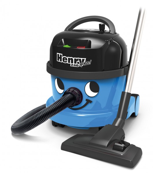 Numatic Henry 240 Plus
