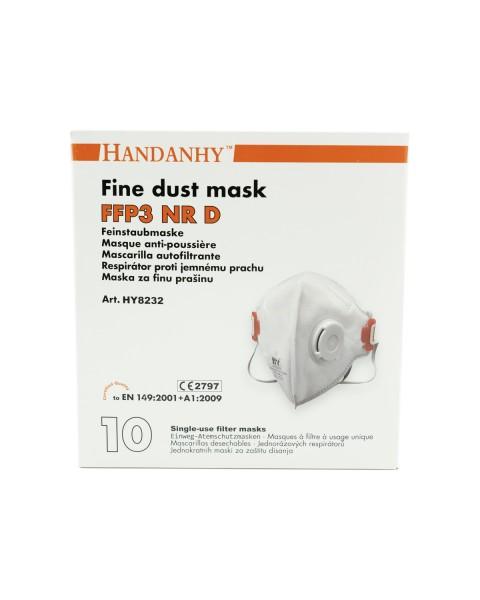 FFP3 Schutzmaske