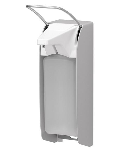 Disinfectant dispenser manual short arm lever 1000ml