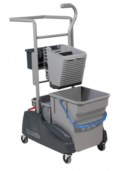 Numatic ComCar 3G cleaning trolley