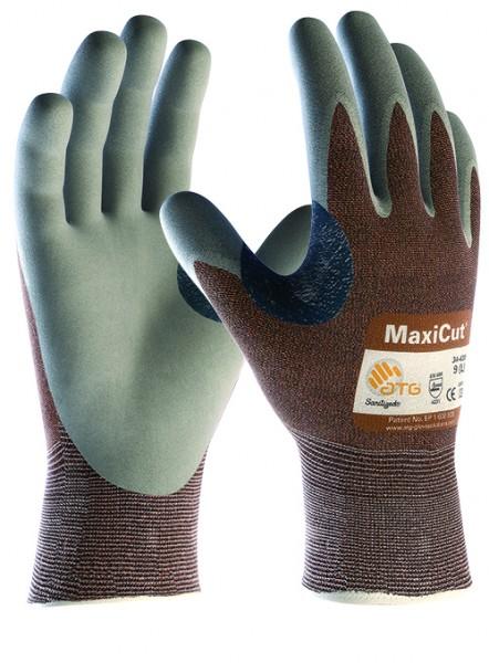 MaxiFlex glove Cut Dry