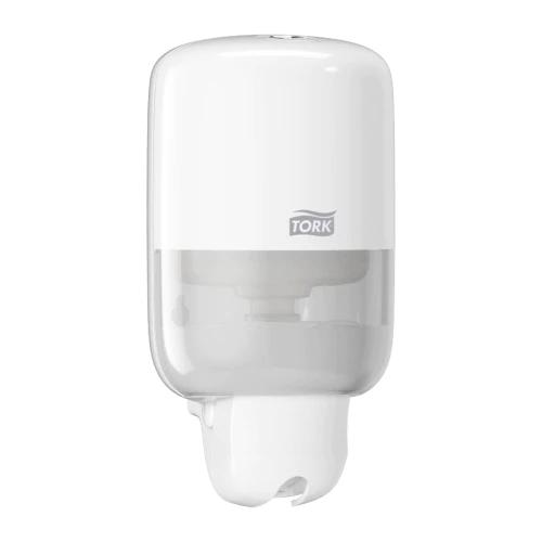 Distributeur de savon liquide TORK Mini