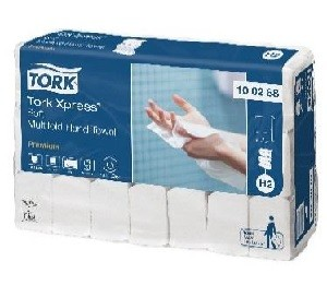 Tork Premium Handtücher X-Press