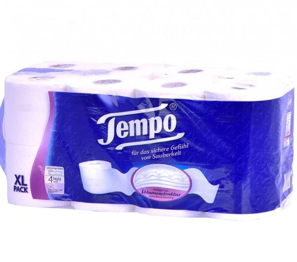 Temps Papier toilette 4-lagig