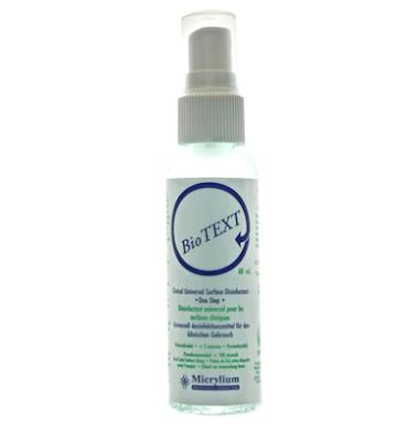 BioTEXT Taschenspray 60ml