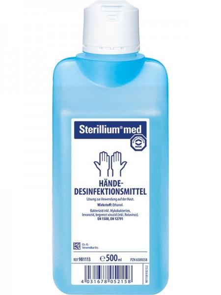 BODE Sterilium® med 500ml