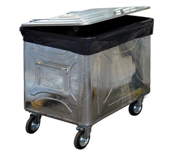 Sacs à déchets 800l