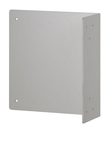 Winkelplatte Aluminium 500ml