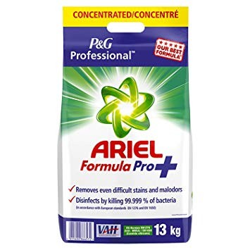 Ariel Formula Pro+