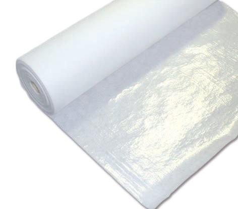 Bodenabdeckfolie Clean & Safe 100cm Rolle