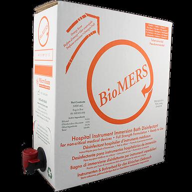 BioMERS 5l