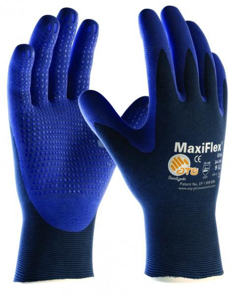 MaxiFlex Handschuh Elite