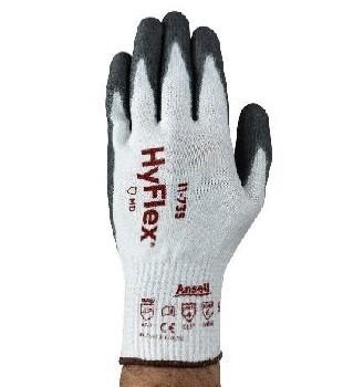 Schutzhandschuhe Schnittschutz HyFlex 11-735