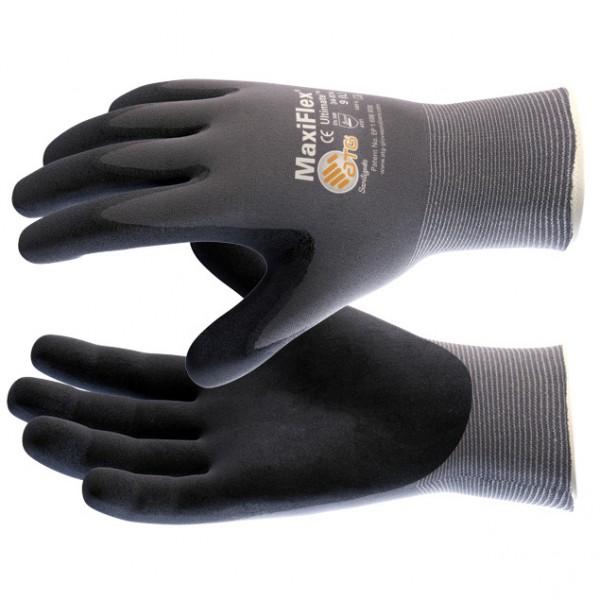 MaxiFlex Handschuhe Ultimate