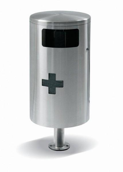 HELVETIAbin 35 Liter hängend ohne Ascher