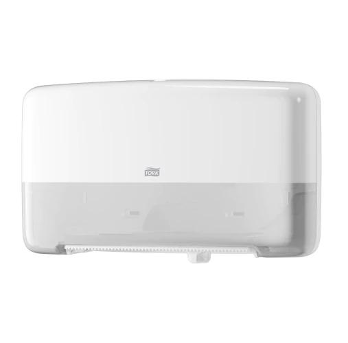 TORK Mini Jumbo Doppel Rolls Toilet paperspender