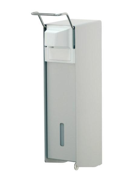 Seifenspender für abrasive Seifen und Pasten, 2.5 Liter