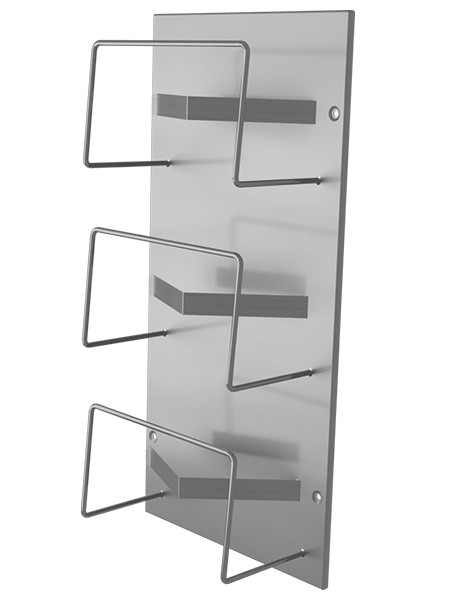 3BF Wall holder for disposable gloves