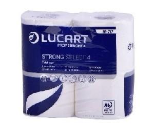 WC-Papier 4-lagig