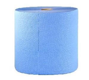 Reinigungsrollen Maxi blau