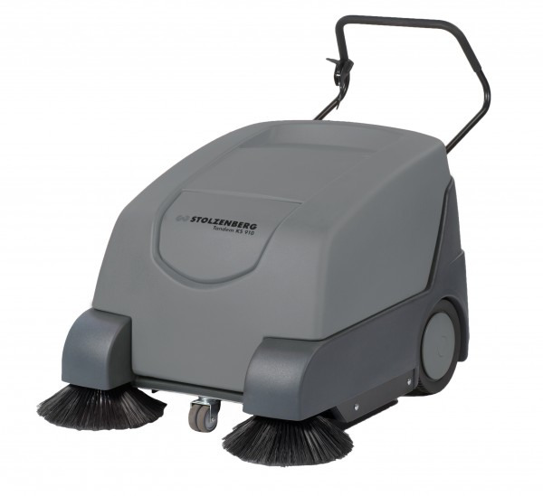 Stolzenberg Tandem KS 910 E sweeping machine