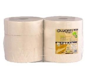 WC-Papier Jumborolle 2-lagig