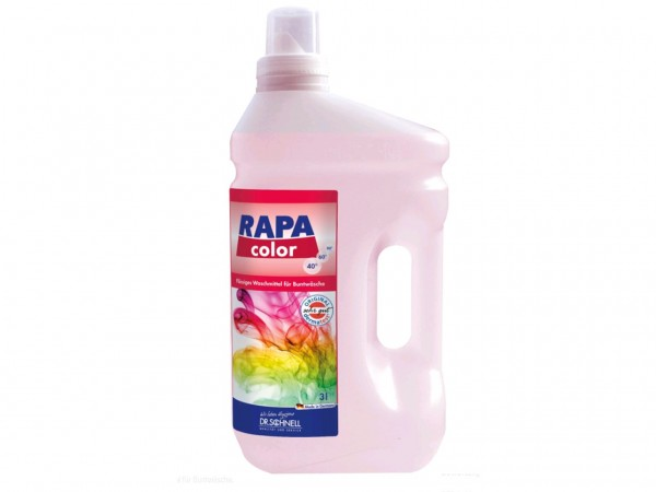 Rapa Color liquid detergent 3l