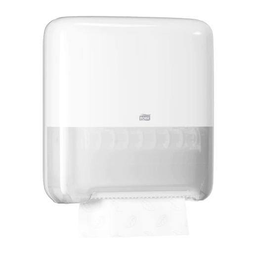 Distributeur d'essuie-mains en rouleaux TORK Matic