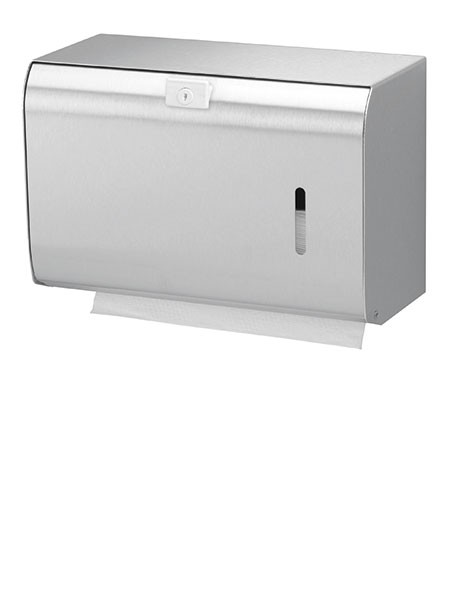 IMP HS 15 paper towel dispenser 300 sheets