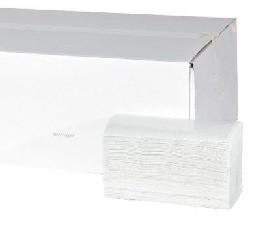Papierhandtuch V-Falz Advanced 2-lagig