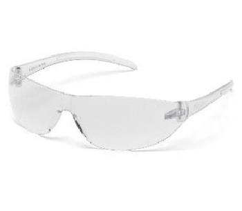 Schutzbrille Alair, farblose Fassung, farblose Scheiben