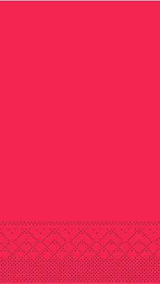 Servietten Tissue 1/8 Falz 3-lagig div. Farben