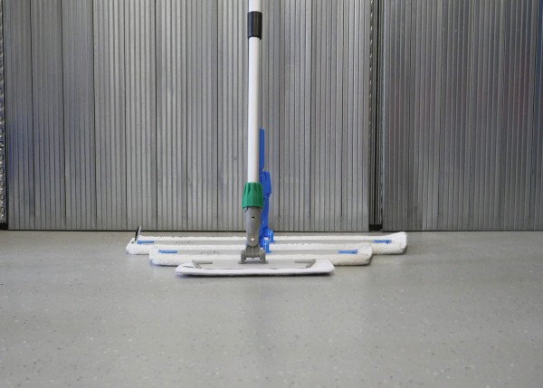 Velcro mop Flex incl. telescopic handle