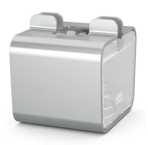 Distributeur de serviettes Xpressnap aluminium petit TORK