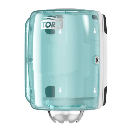 Distributore di rotoli interni TORK Performance Midi